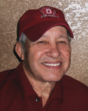"Michael Anthony ""Tony"" Macias"