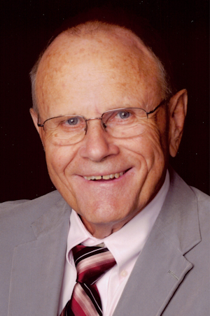 Dr. Gerald Joe Musick