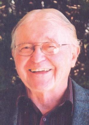 Dr. Harley Joe Scholz