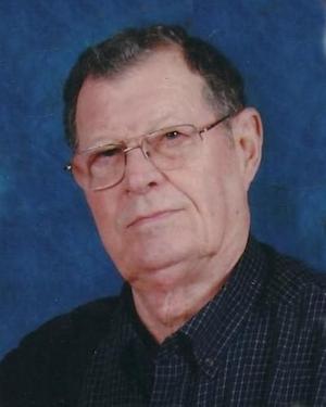 Glenn Edgar VanCoevering