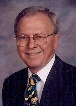 Charles Eugene Wise