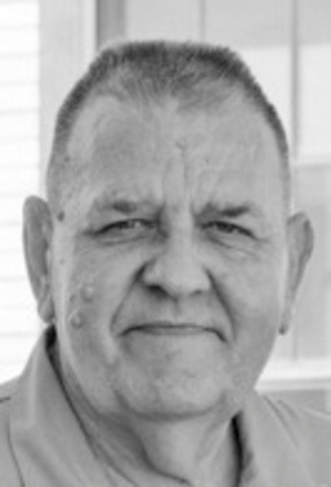 Everett Ray Brigham