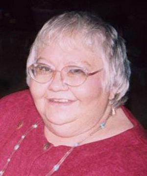 Patricia Ann (Durbin) Faw Faw