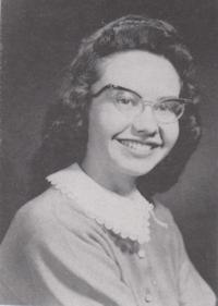 Patricia Durbin