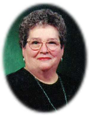 Judith Ann (Toone) Kent