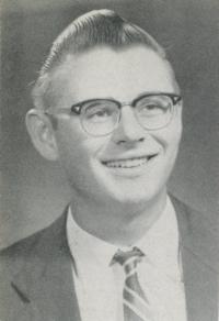 Raymond Knight