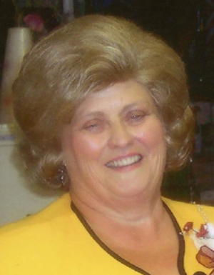 Darlene Gayle (Thompson) Lumbers