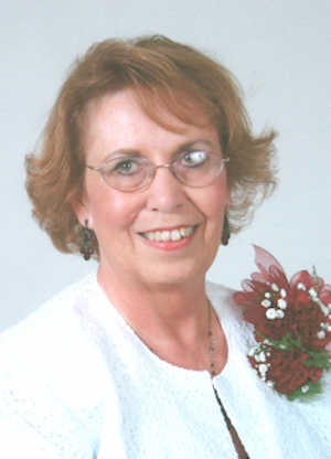 Gloria (Felkins) Brown