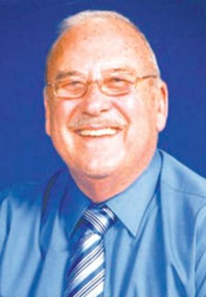 Raymond LeRoy Coker