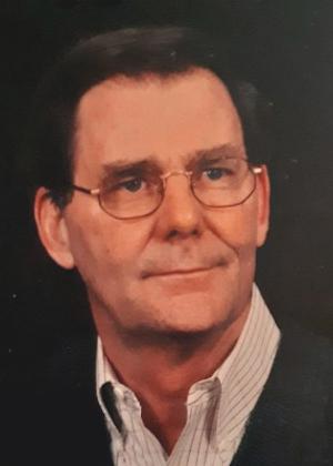 Stephen Tucker Daniels