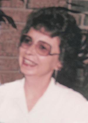 Lois Marie (Duncan) Moore