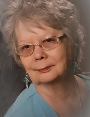 Dolores Ann (Couch) Smith