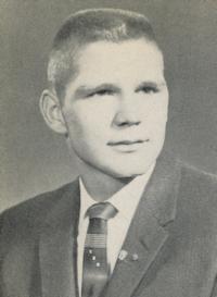 Fred Waltermire