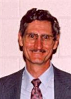 Freddie Don Williams