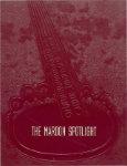 1960 Maroon Spotlight