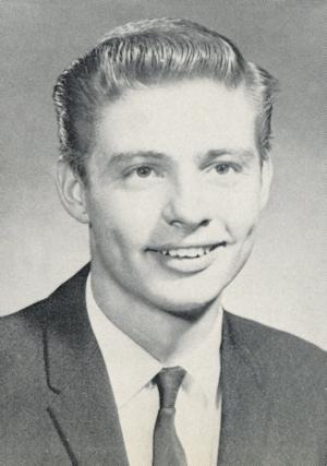 Gary Dean Aigner