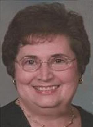 Frances Gayle (Kukuk) Beier