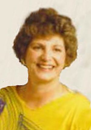 Karen Kay (Rutherford) Botkin