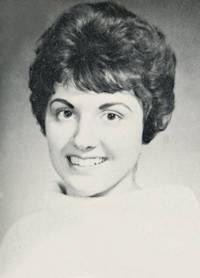 Theda Rae Hodge