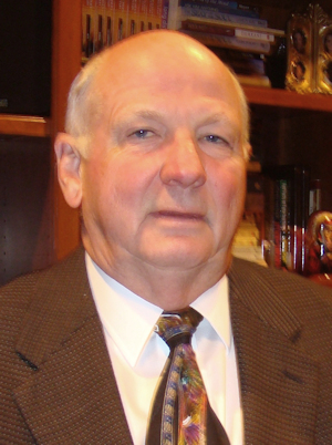 Tom L. Chaffin, PhD