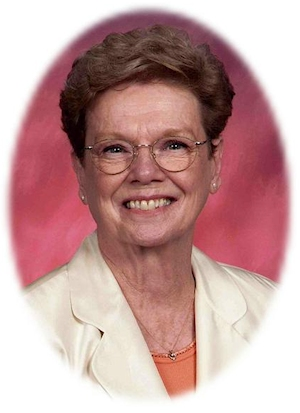 Flora Zell (Davison) Coker