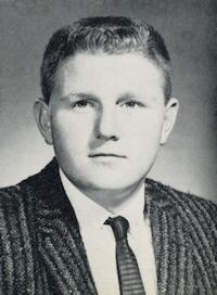 Leroy Hodge