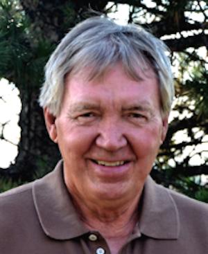 Terry Leonard