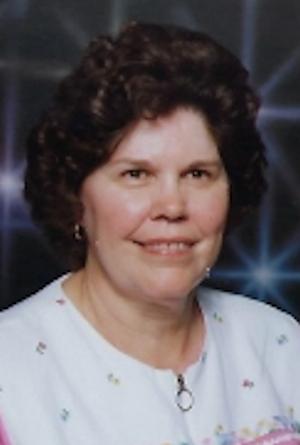 Joyce Ann (Nicewander) Loveless