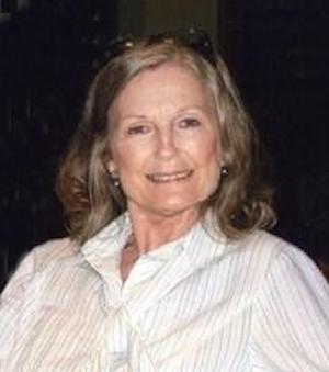 Linda Rae (Eastin) Magruder