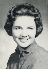 Thelia Sewell