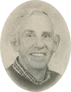 Garry Lynn Voss