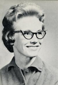 Ann Evans