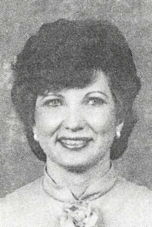 Carolyn Ann (Stieferman) Warminski