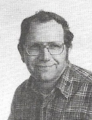 Robert Lee Webb