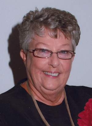 Karen (Milliron) Wilcox