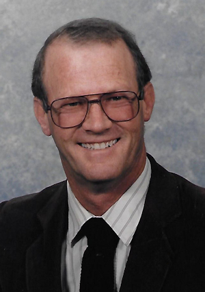 Robert Wayne Bradshaw