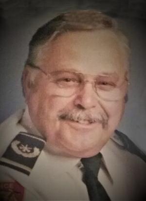 Marshall Frazier, Jr.