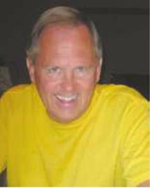 Phillip Monroe Hoot