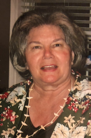 Linda Jane (Zavodny) Kesner