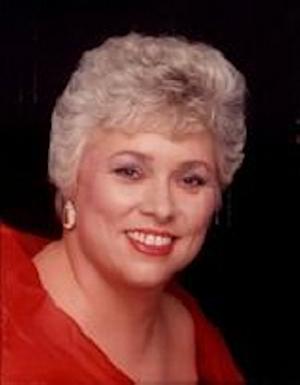 Marilyn Ruth (Balzer) Nichols