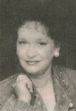 Shirley Jean (Johnson) Rutherford