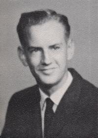 Larry Sherrard
