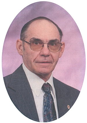 Larry Ray Voss