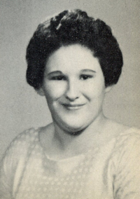 Donna Jean Hansing
