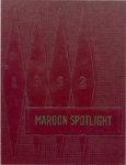 1962 Maroon Spotlight