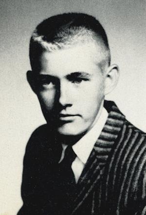 Ronald Lee Beakey