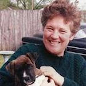 Judy Ann (Miller) Coffman