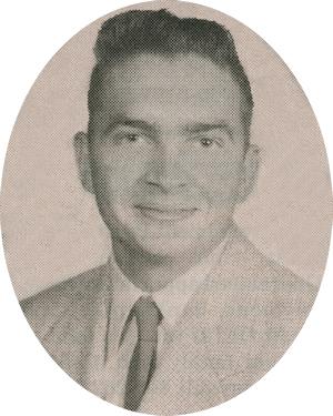 Dennis Floyd Cowell