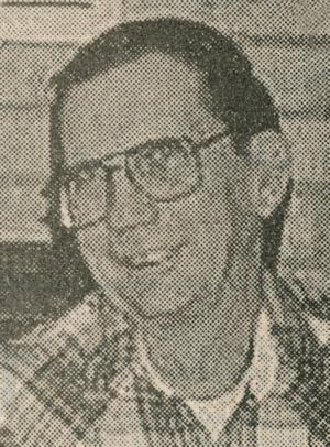 Robert Allen Edwards
