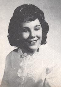 Gloria Frazier